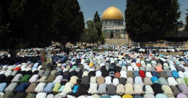 القدس عربيه